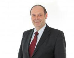 Dr. Juras Ulbikas, asm. archyvo nuotr.