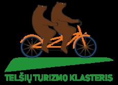 """Asociacija """"elšių turizmo klasteris"""" logo"""